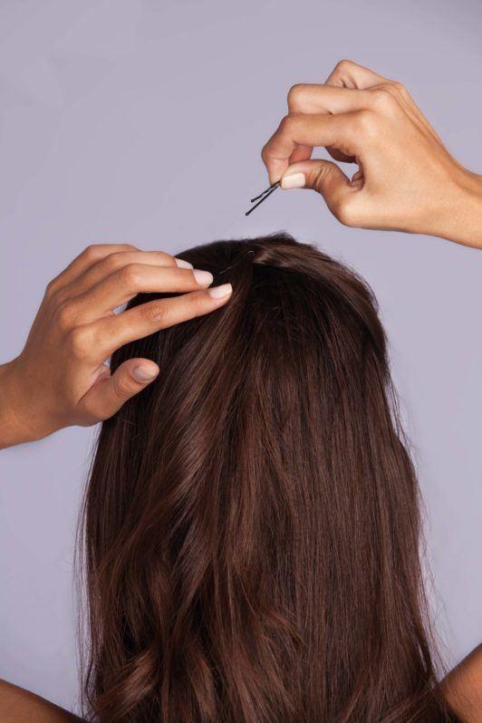 braid styles pin your hair