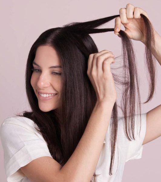 hidden braid tutorial: create your braid