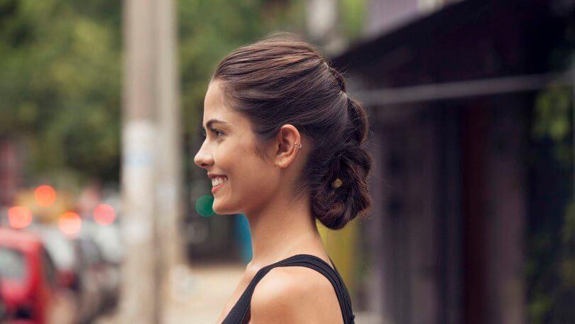 braid styles hair tutorial