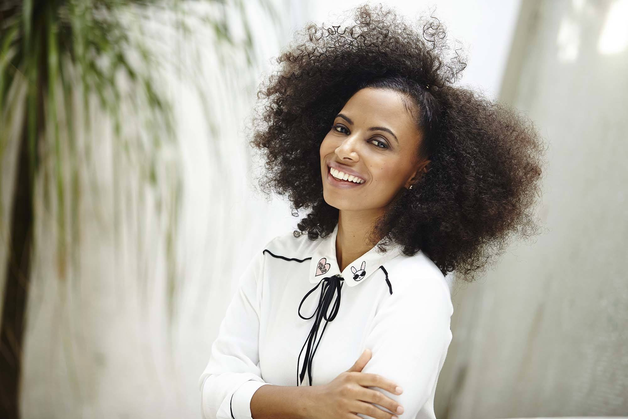 Best Hair Gel For Natural Hair Our Top Picks For Naturalistas