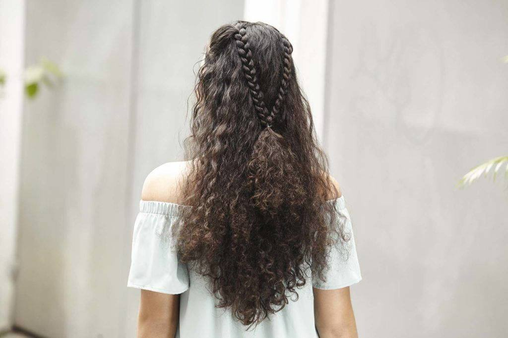 Curly Braids 30 Braids For Curly Hair That You Have To See In 2019