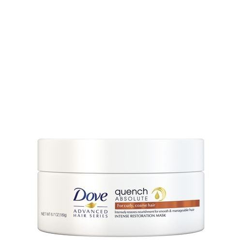 DOVE QUENCH ABSOLUTE INTENSE RESTORATION MASK