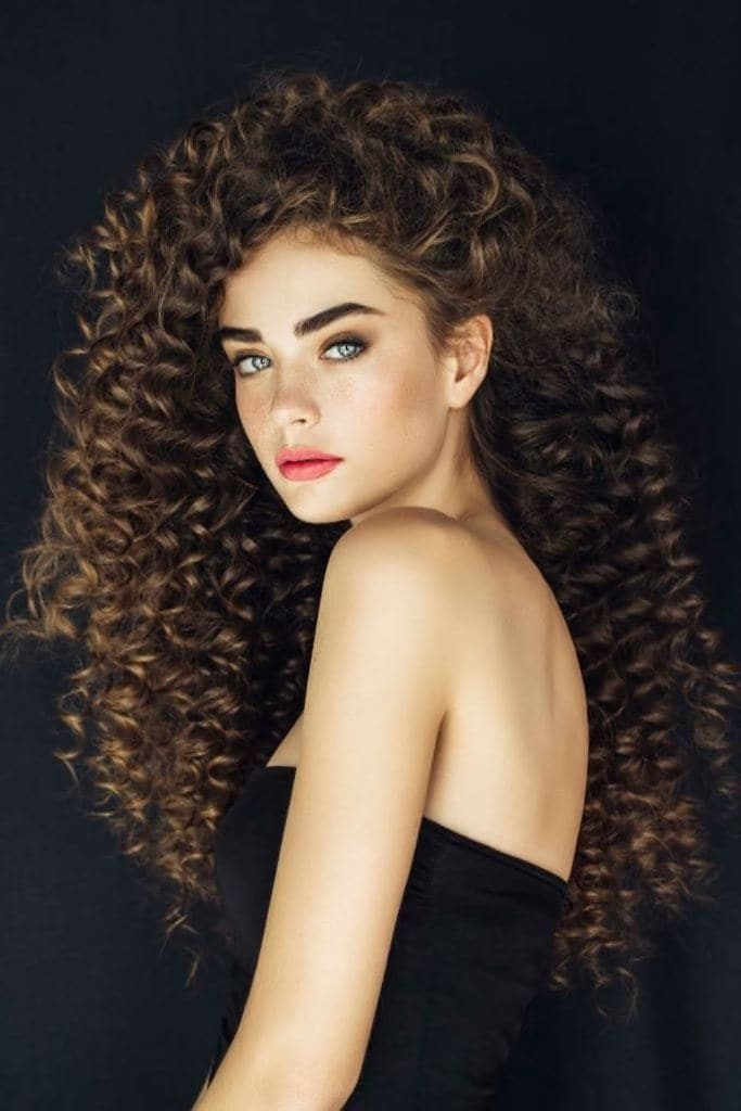 perm hairstyles everything you need to know  all things