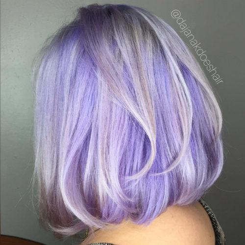 30 Best Purple Hair Color Ideas For Women All Things Hair Us