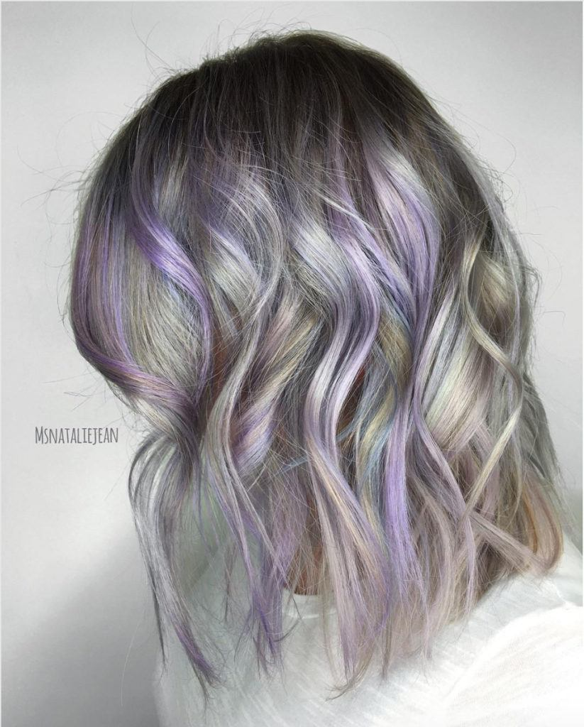 30 Best Purple Hair Color Ideas For Women In 2020 All Things Hair Us