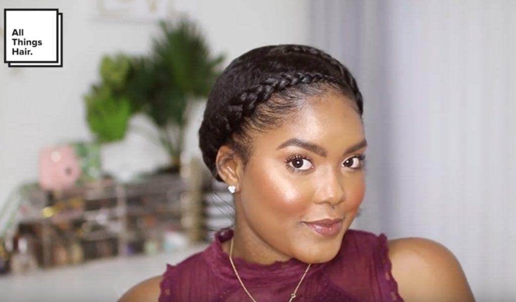 56 Best Natural Hairstyles And Haircuts For Black Women In 2020