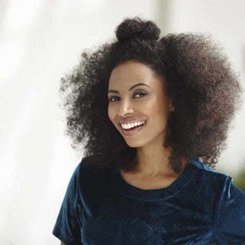 Natural Hairstyles For Black Women 56 Fabulous Looks