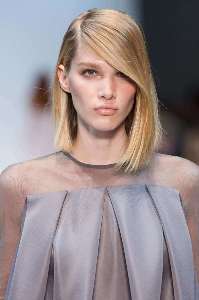 asymmetrical bob haircuts