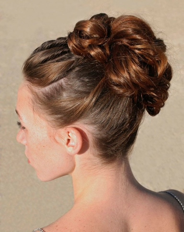 27 Gorgeous Bridesmaid Hairstyles Ideas to Try