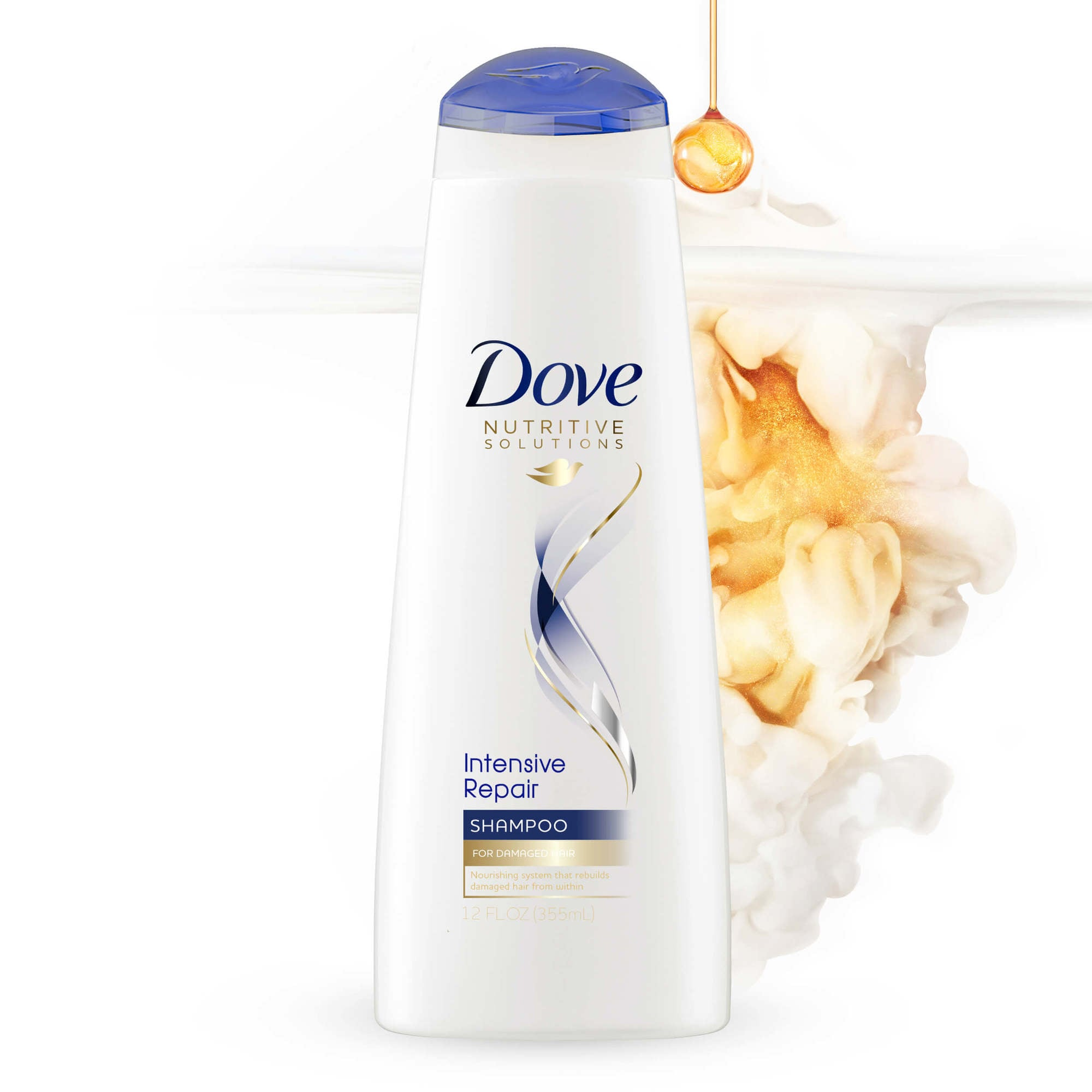 Dove Intensive Repair The Hair Care System You Need