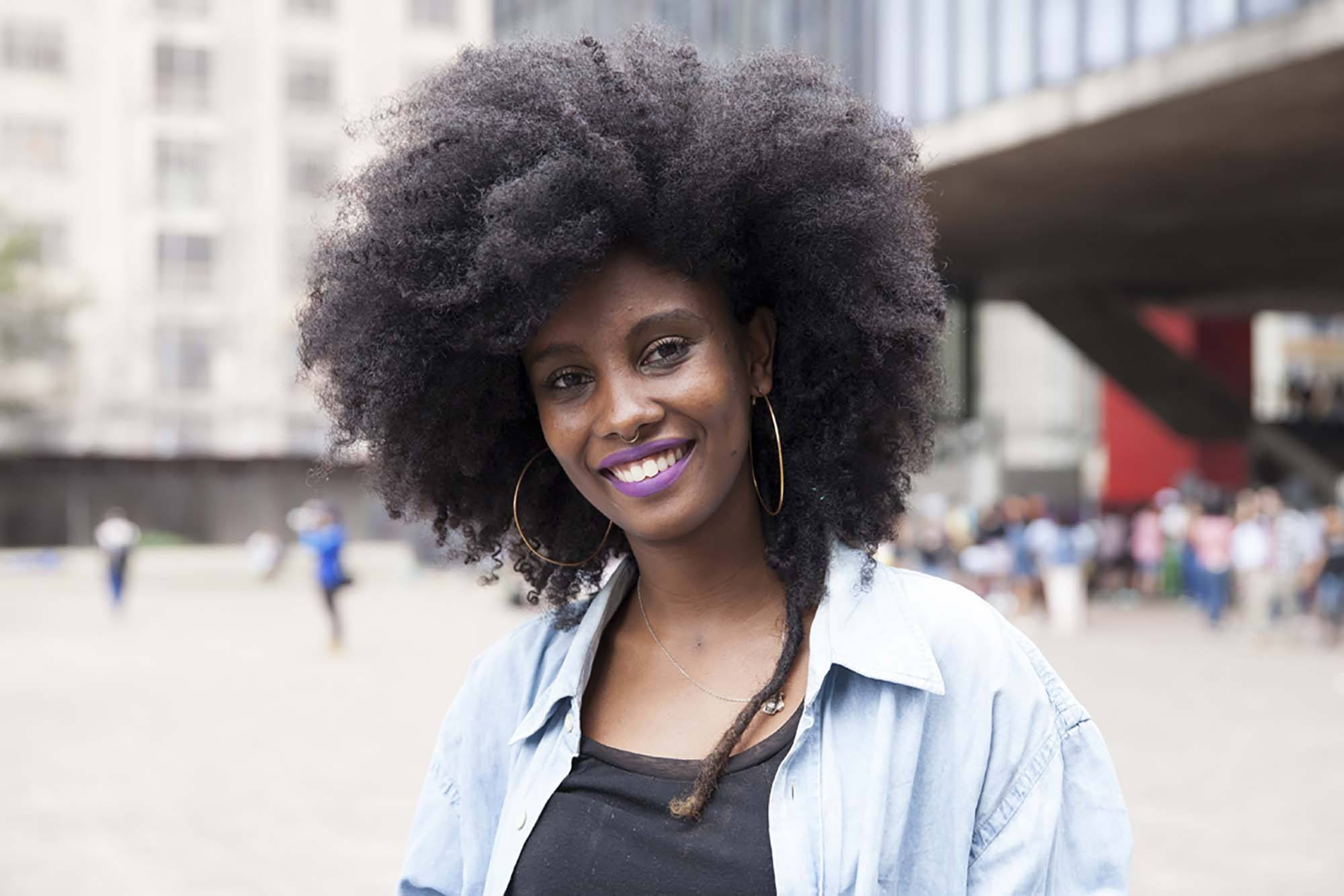 natural hair black hair afro