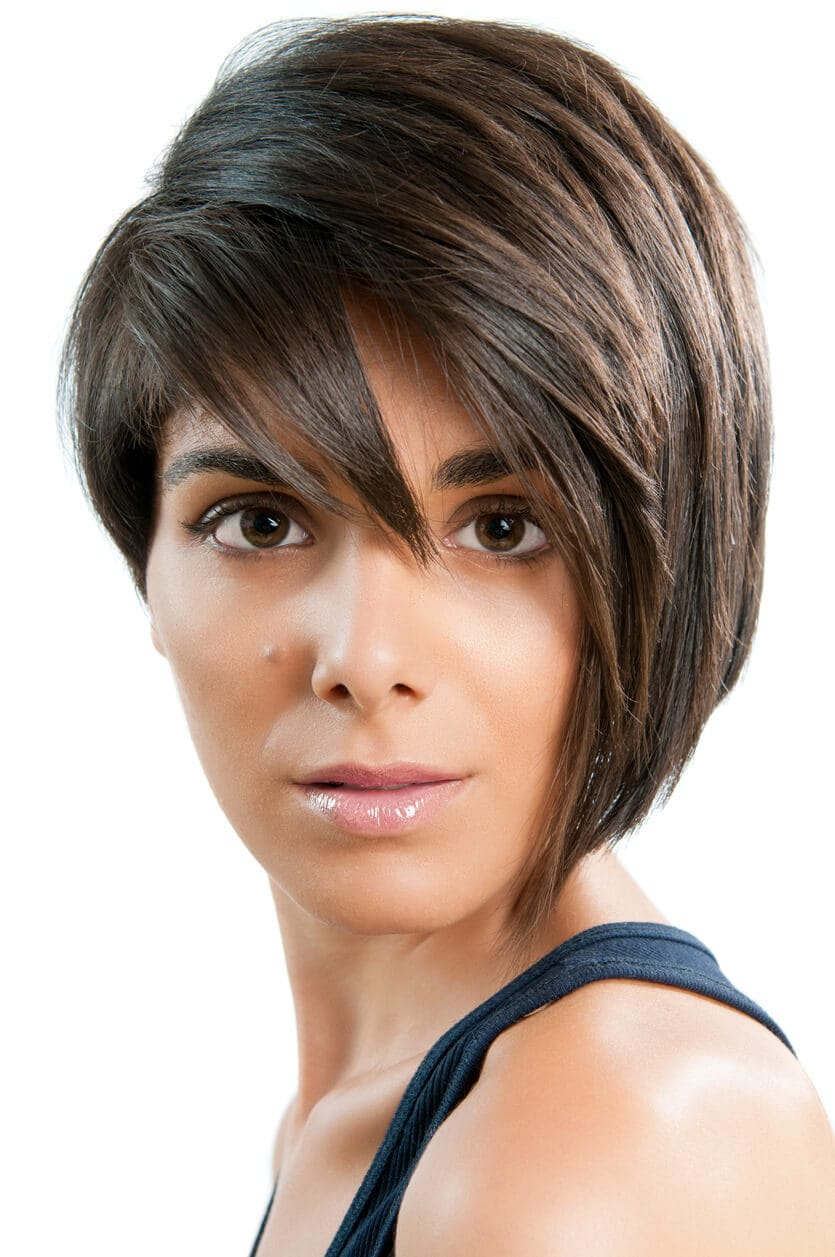 11 Best Asymmetrical Haircuts For Women in 11