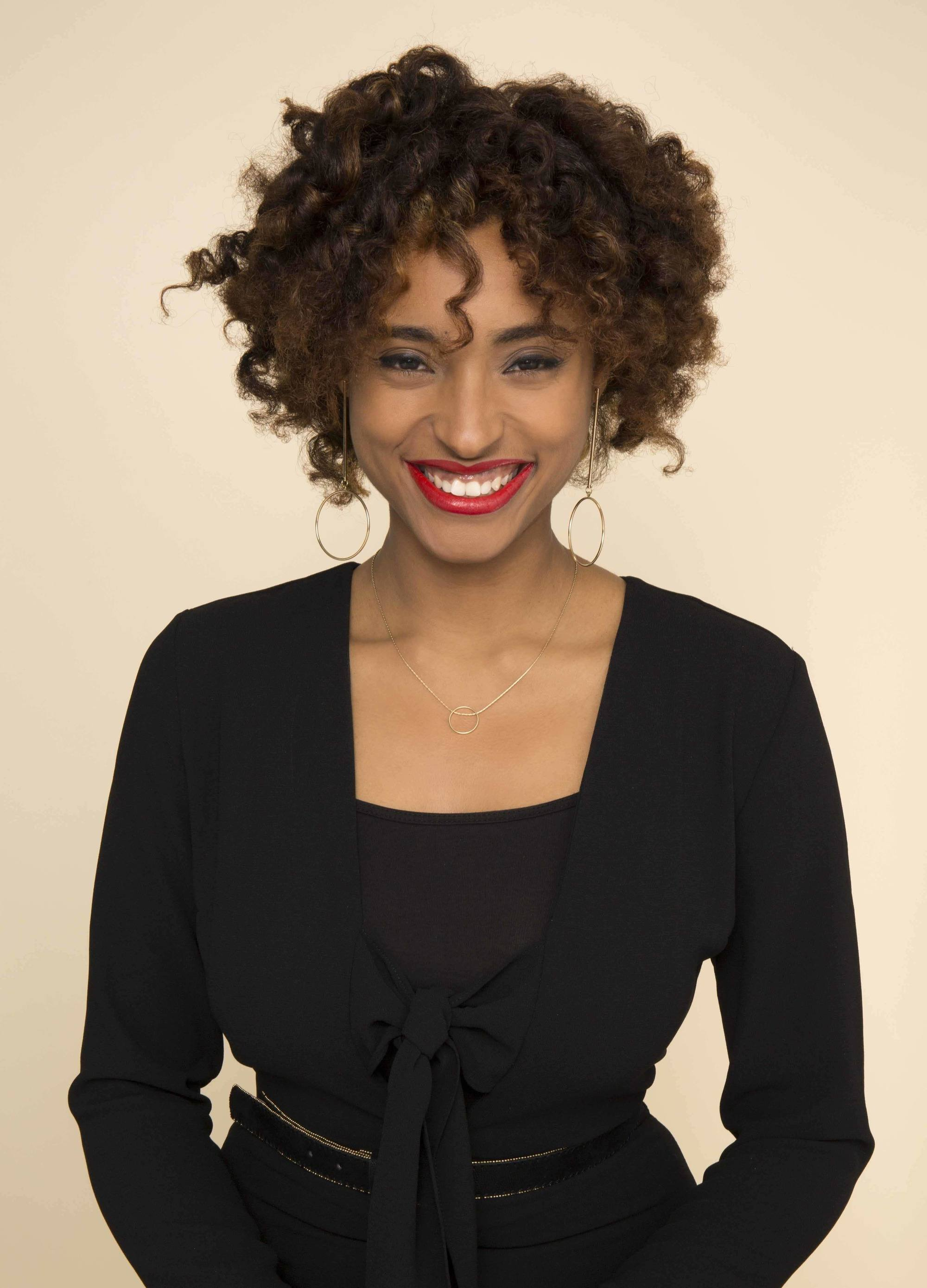 4a crop best haircuts for curly hair