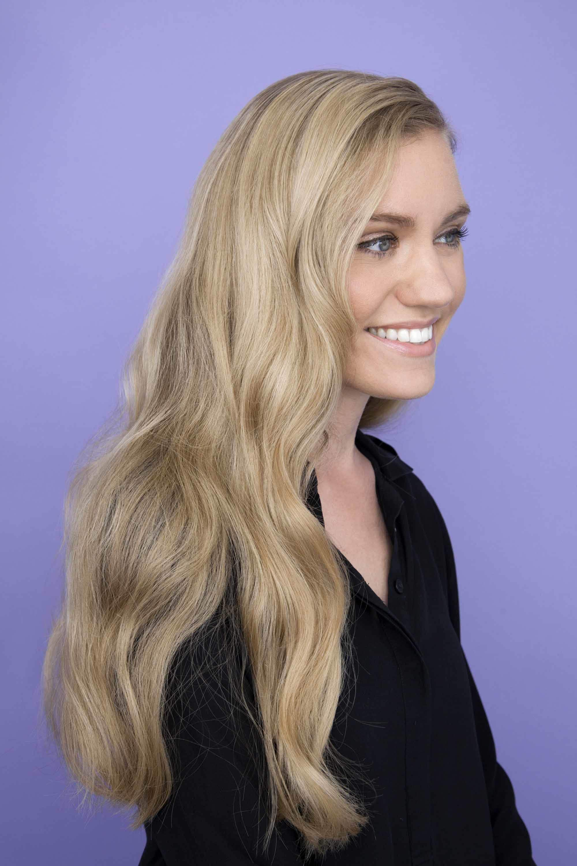 best shampoo and conditioner wavy hair