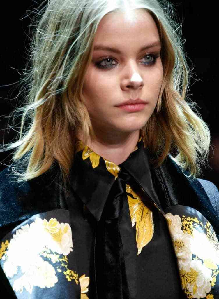 50 Grunge Hair Looks That Are More than Just Whatever