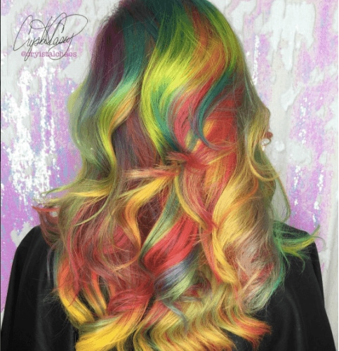 48 Of The Prettiest Hair Color Ideas For Long Hair
