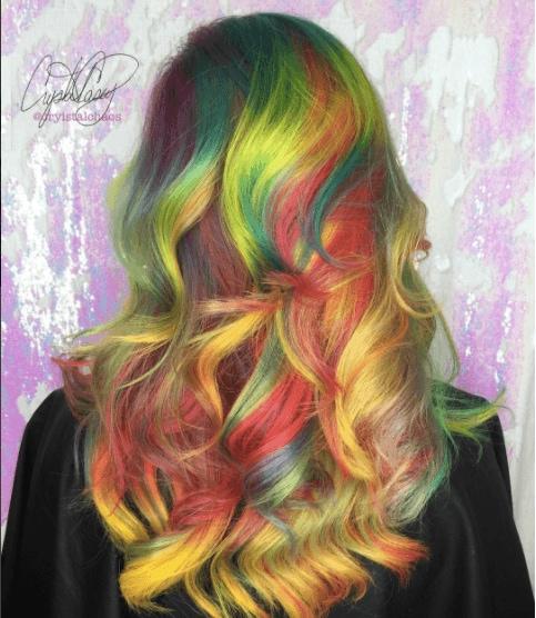 48 Of The Prettiest Hair Color Ideas For Long Hair