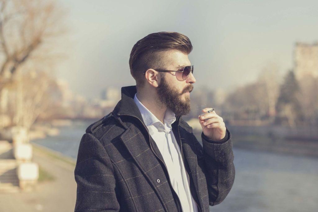15 Best Slicked Back Undercut Hairstyles For Men In 2019