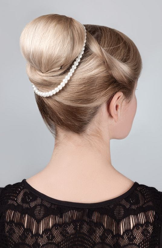 Adored Vintage 12 Vintage Hairstyles To Try For: 12 Vintage Wedding Hairstyles To Inspire Your Wedding Day Look