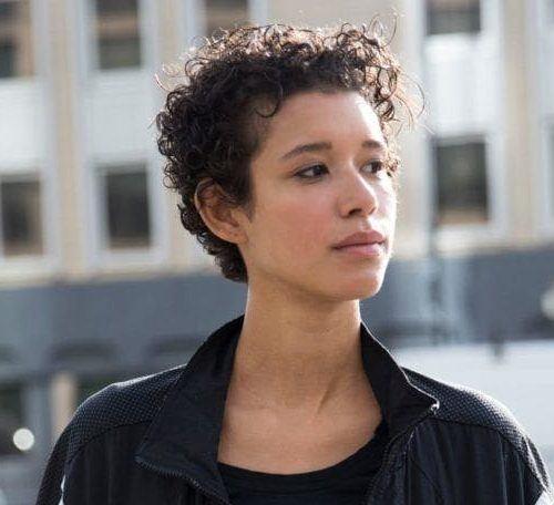 47 Best Ways To Wear Gender Neutral Haircuts In 2019