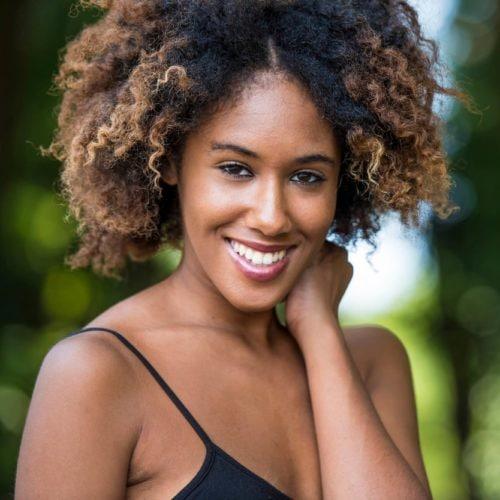 Hair Colors For Dark Skin 20 Really Flattering Looks