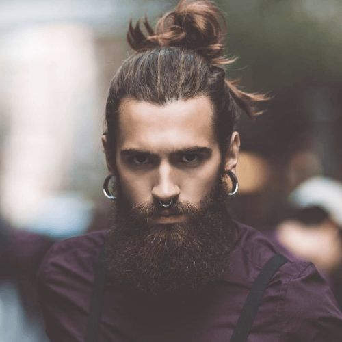 Outstanding Man Bun And Beard 17 Combos Were Kinda Obsessed With Schematic Wiring Diagrams Amerangerunnerswayorg