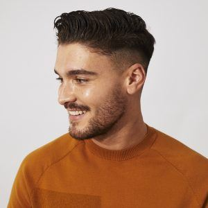 Best Men S Hairstyle Trends For Men In 2020 All Things Hair
