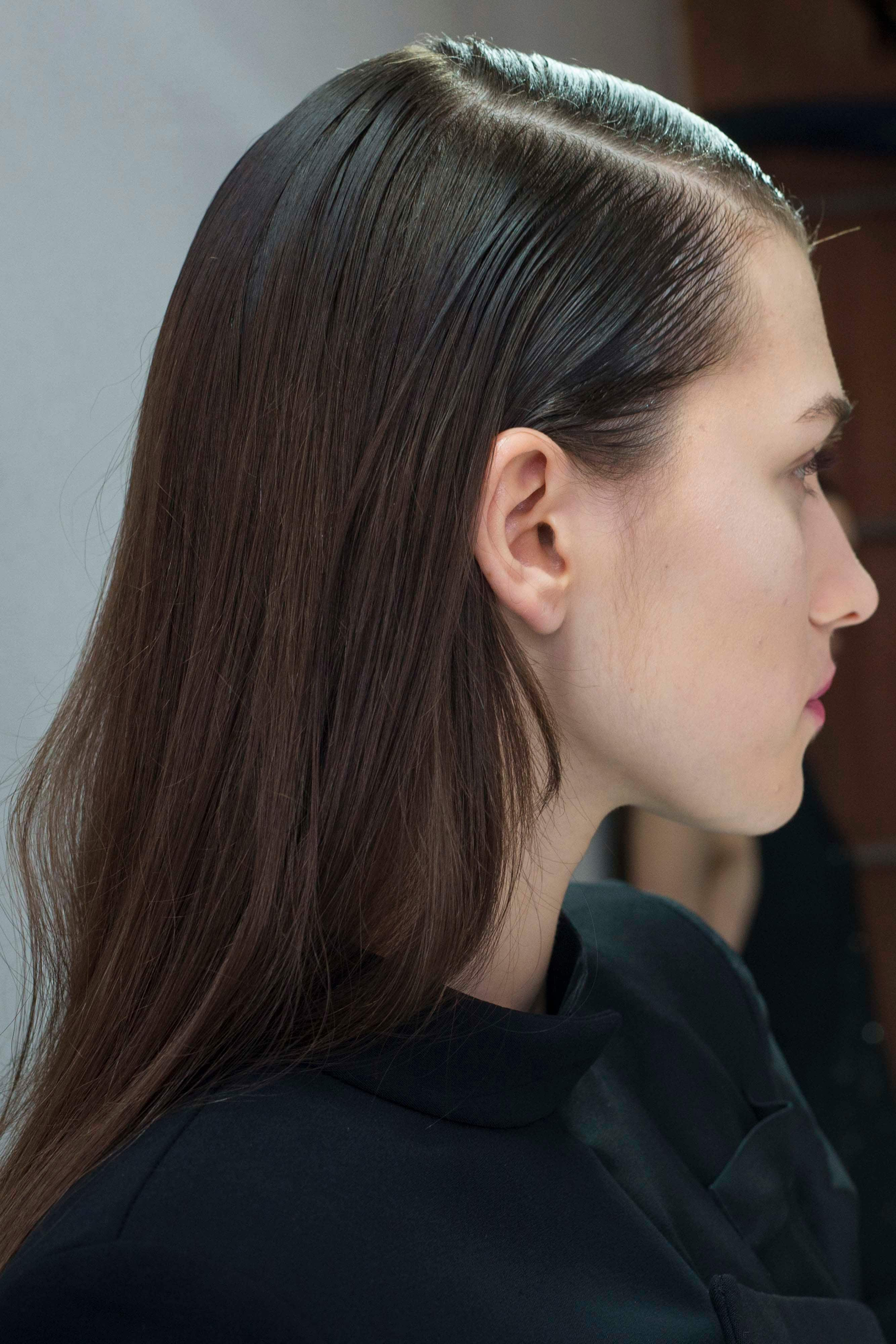 argan oil benefits shiny hair
