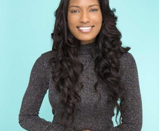 bow hairstyle tutorial curls