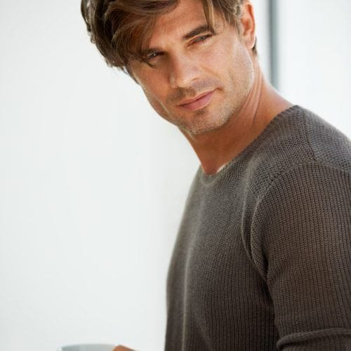 Messy Hairstyles For Men In 2020 All Things Hair Us