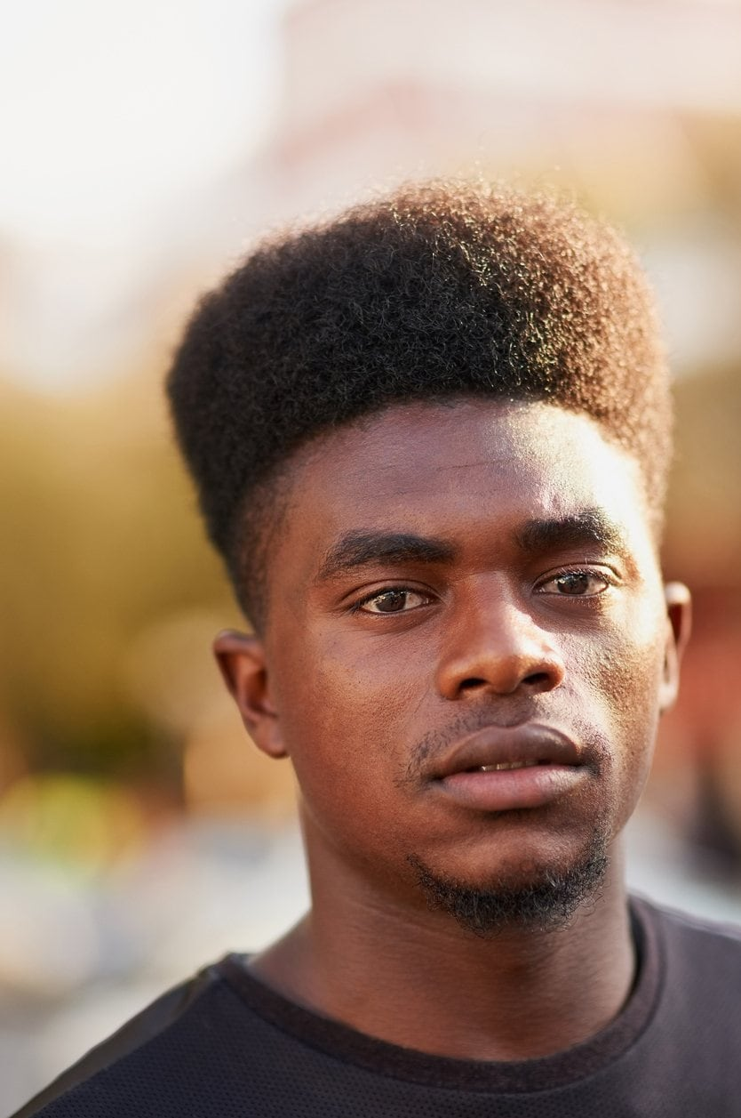 Natural Hairstyles for Men: 15 Dapper Styles for Textured Hair