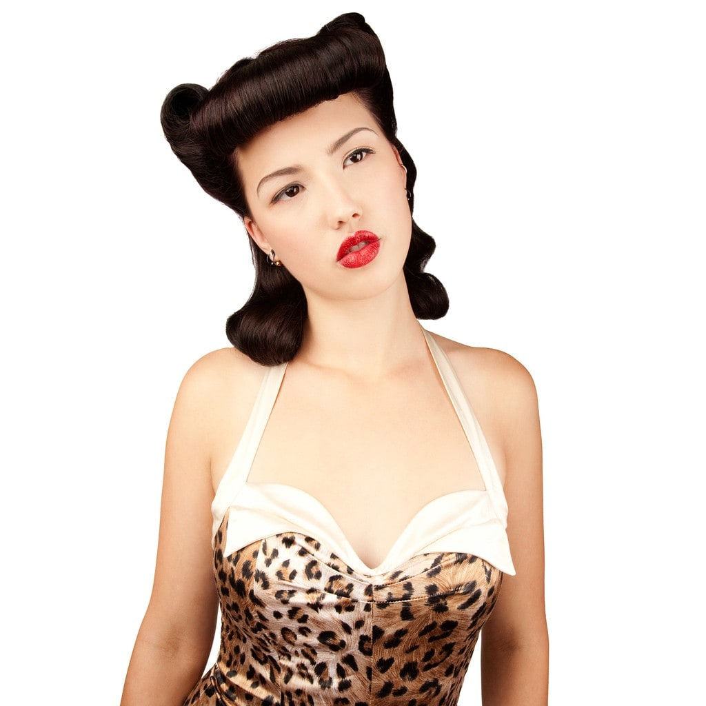 11 Best Rockabilly Hairstyles And Haircuts For Women In 2019
