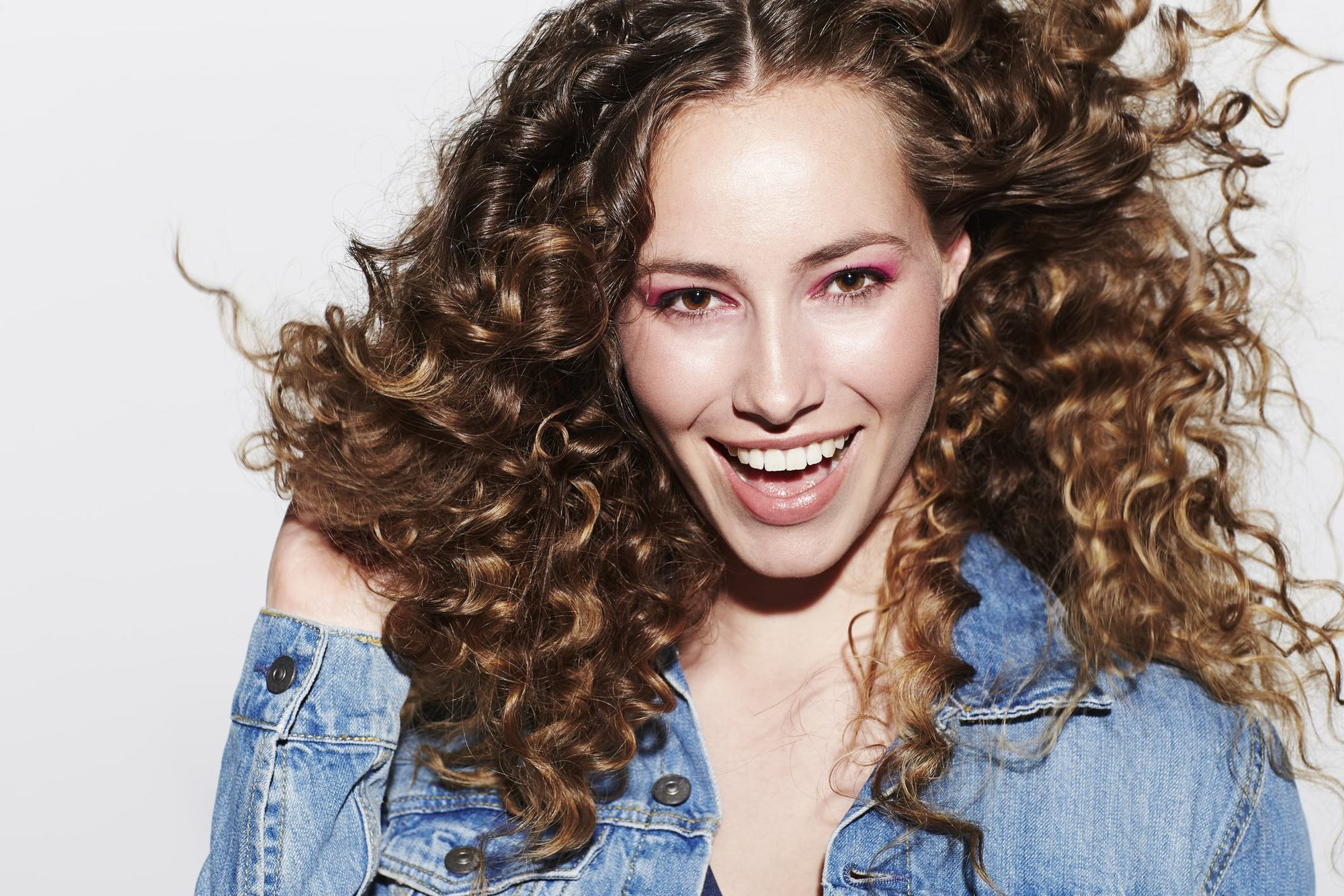 Spiral Perm 24 Modern Ways To Wear This Curly Style