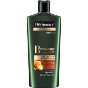 TRESemmé Botanique Curl Hydration Shampoo
