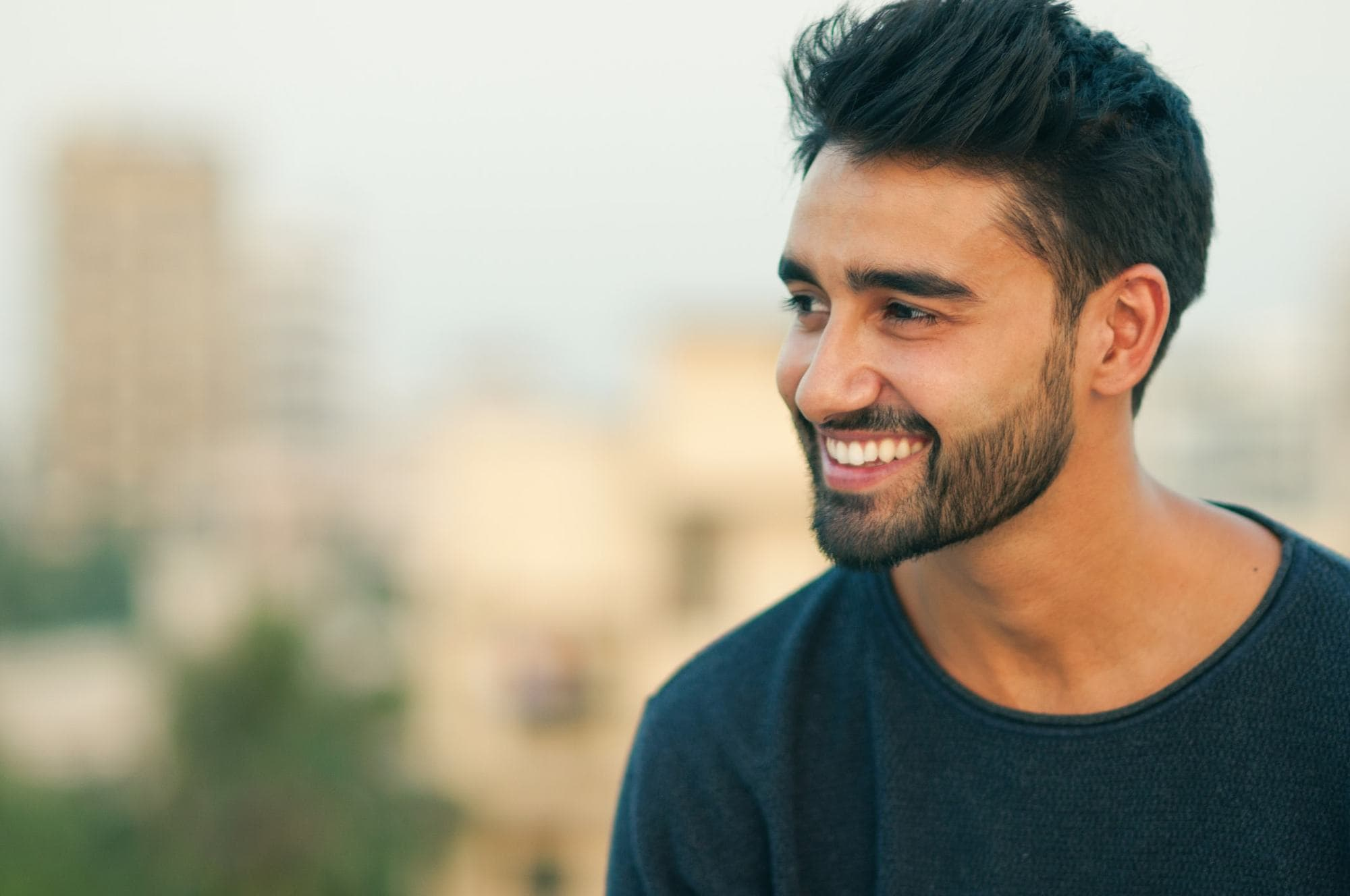 25 Trendy Young Men Haircuts and Hairstyle to Try in 2019