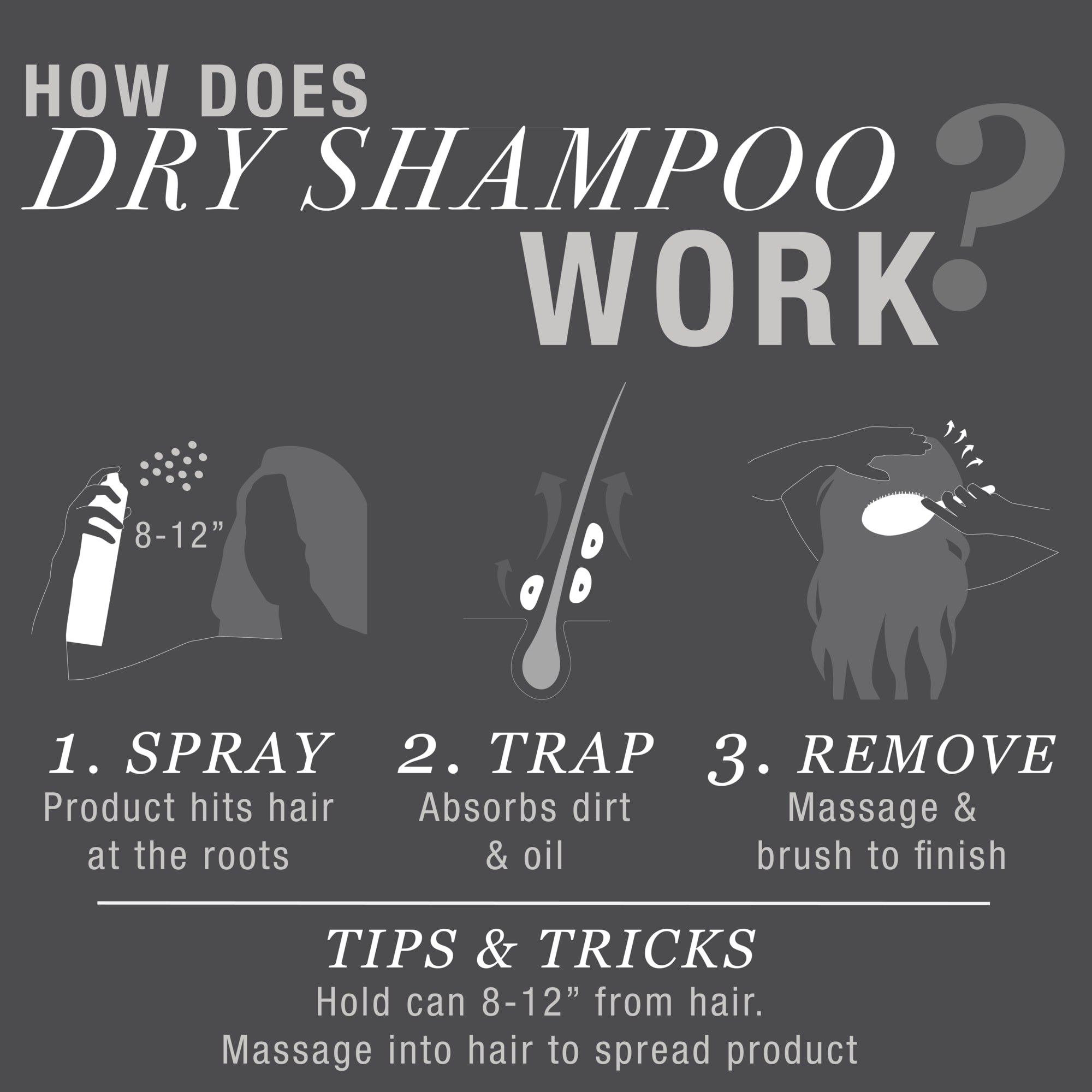 dry shampoo guide all things hair