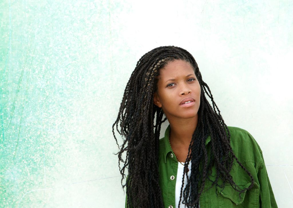 Kinky Twists: 10 Perfectly Stylish Ways To Wear The Look