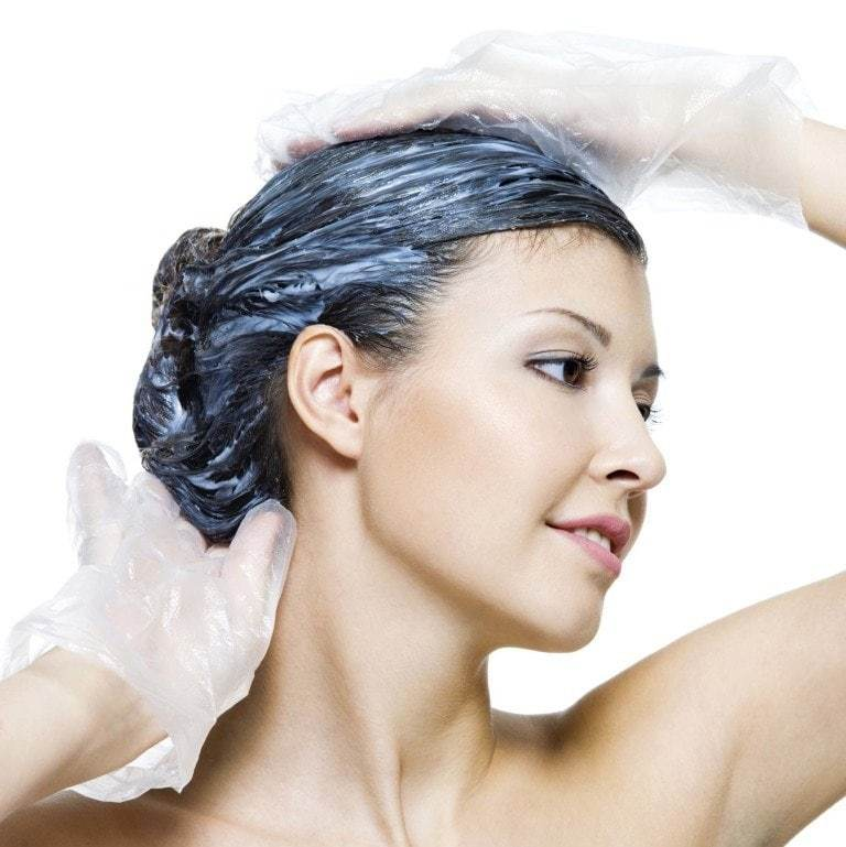 purple shampoo for blonde hair how to use