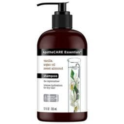 apothecare essentials the replenisher shampoo