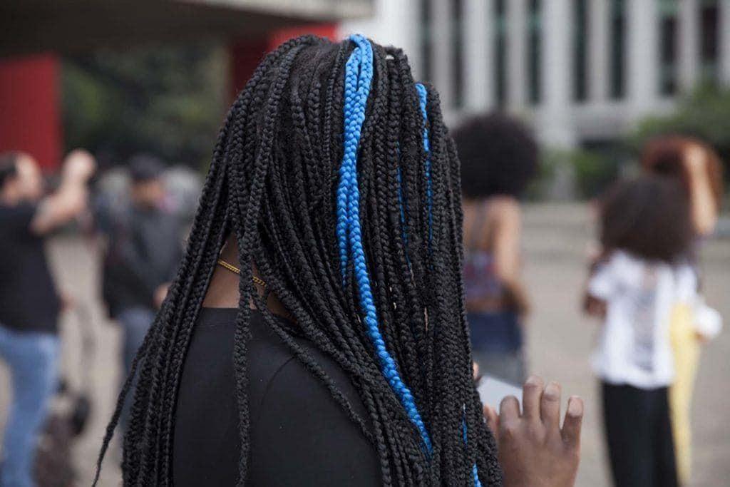 12 Stylish Medium Box Braids That Are Trending In 2019