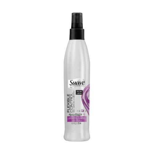 Suave Professionals Flexible Control Non-Aerosol Hairspray