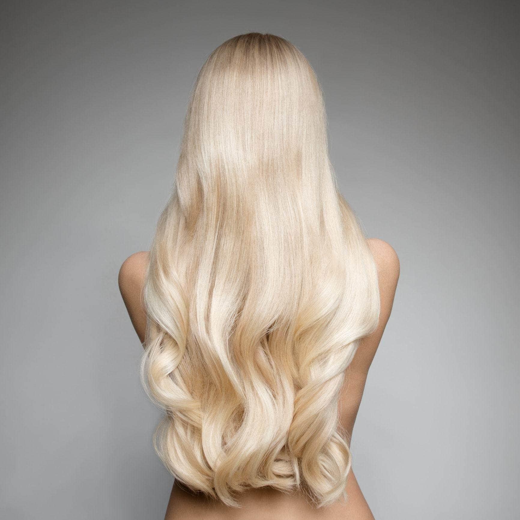 vintae curls