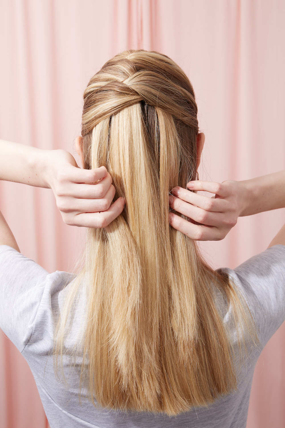 Long Hair Updos For Every Occassion All Things Hair Us