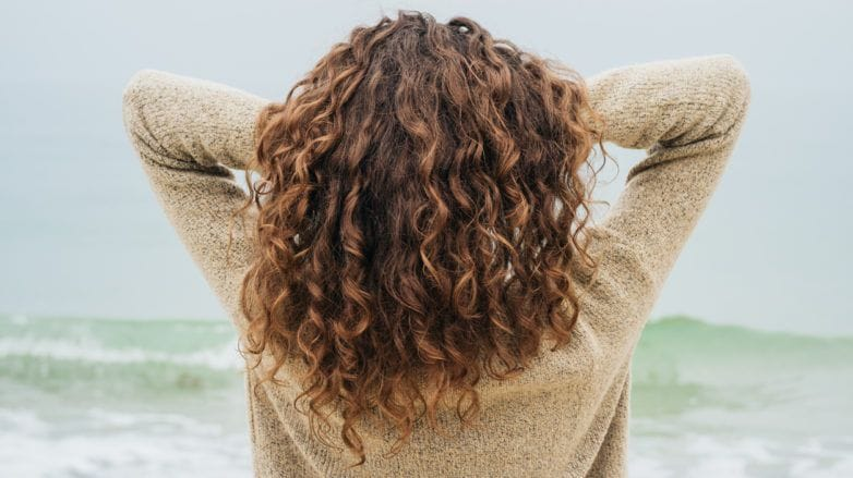 What Is Type 3a Hair Curly Hair Guide For Women