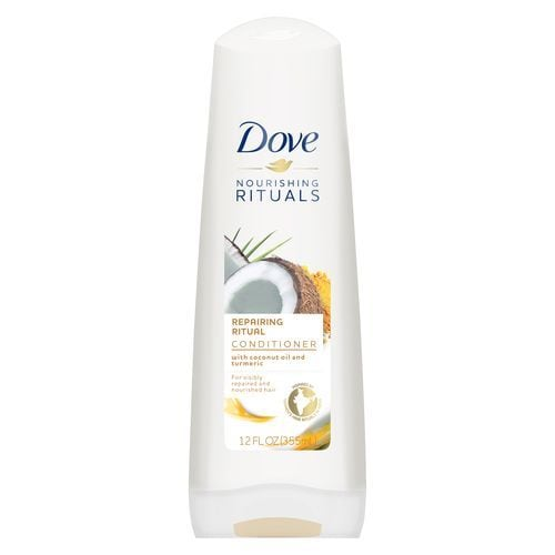 DOVE NOURISHING RITUALS REPAIRING RITUAL CONDITIONER