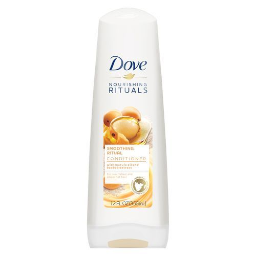 DOVE NOURISHING RITUALS SMOOTHING RITUAL CONDITIONER