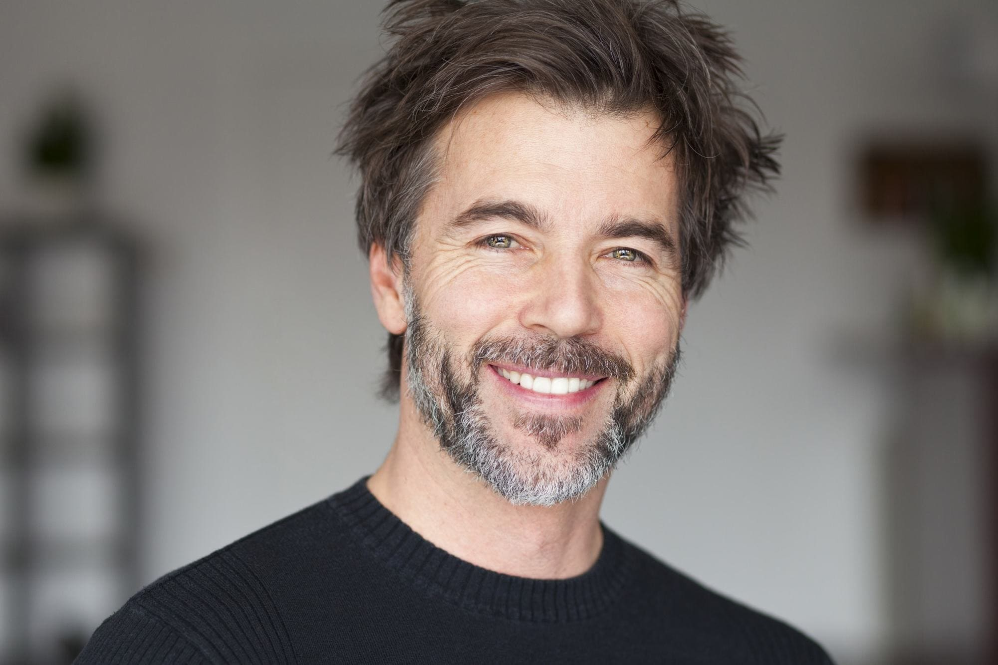 Hairstyles For Men Over 40 25 Timeless Styles To Try