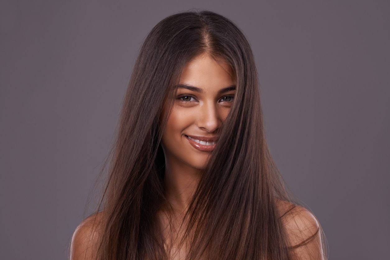 Cute Hairstyles For Straight Hair: 25 Hairstyles For