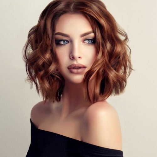 Winter Hair Colors 25 Fun Looks To Try This Season