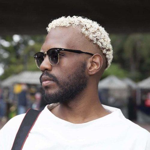 15 Best Hairstyles and Haircuts For Men With Round Faces in 2019